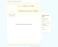 Bild HWB Immobilien GmbH