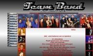 Bild Hahne Dirk - Die Team Band