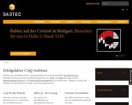 Bild CAQ Software in PerfeQtion