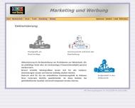 Website ART-Werbung Wuppertal . . . Marketing und Werbung