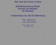 Bild Autoverwertung Blankenburg GmbH