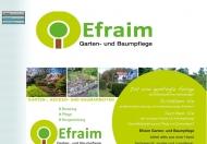 Bild Efraim Garten- und Landschaftsbau