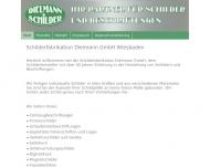 Bild Dielmann Schilder GmbH Schilder und Beschriftungen
