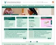 Bild St. Vincenz-Krankenhaus GmbH