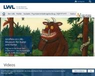 Bild LWL Klinik Paderborn