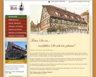 Bild Webseite  Zirndorf