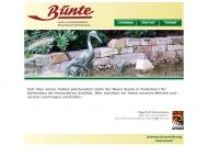 Bild Bunte Garten- und Landschaftsbau in Paderborn / Gartenpflege und ...