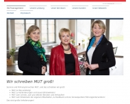 Bild Mut Marketing