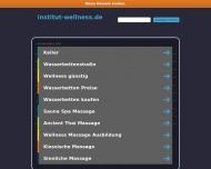 Bild Wellness und Wasserbetten Keller GmbH