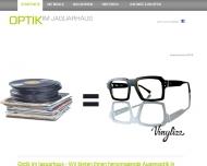 Bild Optik im Jaguarhaus / ehem. Opticus