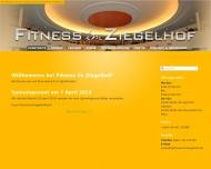 Bild FitnessTreff Ziegelhof GmbH & Co. KG