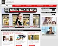 Bild Mail Boxes Etc. MBE 0138