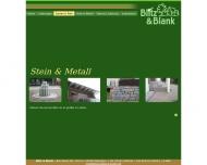 blitz blank paderborn borchener strae 161a reinigungsbetriebe. Black Bedroom Furniture Sets. Home Design Ideas