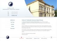 Bild Centrum für Traditionelle Chinesische Medizin Potsdam