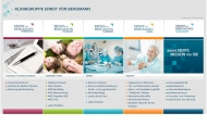 Bild Klinikum von Bergmann Klinik für Psychiatrie, Psychotherapie und Psychosomatik