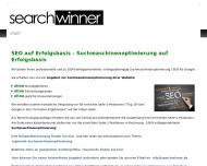 Bild searchwinner - Suchmaschinenoptimierung