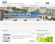 Bild DSK Deutsche Stadt- u. Grundstücksentwicklungsgesellschaft mbH