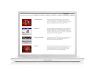 Website maert internet - webdesign & eventservice