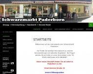 Bild Umzugsunternehmen Umzugsfirma Schwarzmarkt Paderborn OWL und NRW