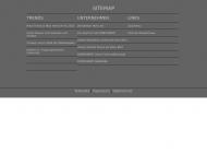 Website Complimenti due Unternehmens- beratung  und Handelsges.