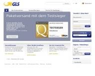 Bild GLS General Logistics Systems Germany GmbH & Co. OHG Depot 40