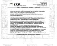 Bild PPB Plan & Projekt GmbH
