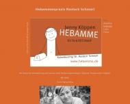 Bild Hebammenpraxis Rostock-Schmarl