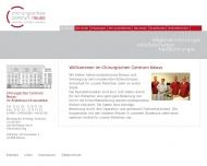 Bild Chirurgisches Centrum Neuss im Ärztehaus Drususallee