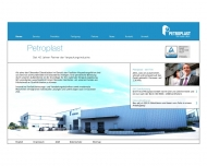 Bild PETROPLAST GmbH Chemikalien und Kunststoffe
