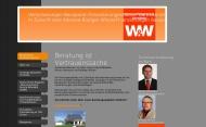 Bild W&W Finanzberatung Halle Rainer Hartmann In Zukunft Eine Adresse - Immobilienmakler IHK Halle
