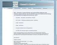 Bild QM Consult & Control