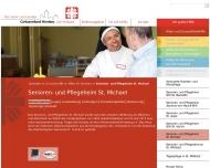 Bild Caritas-Senioren- und Pflegeheim St. Michael