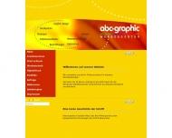 Bild abc-graphic werbeagentur Beschriftung Werbetechnik Digitaldruck ...