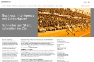 Bild Webseite Bissantz Nürnberg