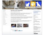 Bild Webseite Tierklinik am Nordring, Obermaierstr. 10, 90408 Nürnberg ... Nürnberg