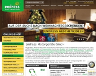 Website Endres