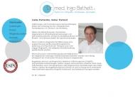 Bild Dr. med. Ingo Bathelt - Facharzt für Orthopädie, Nürnberg