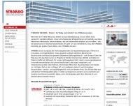 Bild Webseite STRABAG Facility Management Nürnberg