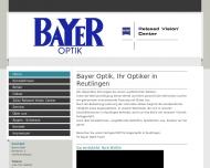 Bild Optik Bayer GmbH