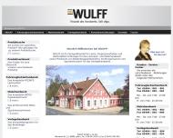 Bild WULFF GmbH u. Co. KG
