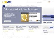 Bild GLS General Logistics Systems Germany GmbH & Co. OHG Depot 29