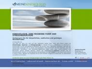 Bild Praxis für Kinesiologie im Gesundheitshaus Andrea Soring
