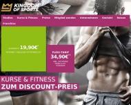 Bild Kingdom of Sports
