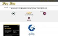 Bild Bauer & Bickmeier GmbH Vertragshandel
