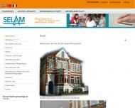 Bild Förderstätte der Selam-Lebenshilfe gGmbH