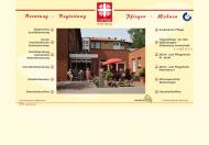 Bild Alten- und Pflegeheim Marienhorst