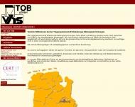 Bild Trägergemeinschaft Oldb. Bildungseinrichtungen TOB gGmbH