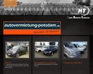 Bild Autovermietung Potsdam