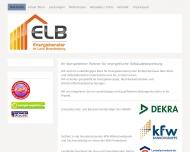 Bild ELB - Energieberater Land Brandenburg