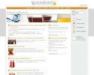 Bild Voß Getränke Beteiligungs GmbH